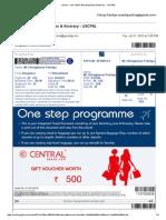 IndiGo Boarding Pass & Itinerary_U3CP8L