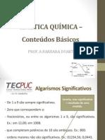 Aula02_CQ_revisao de Matematica e Fisica Basica