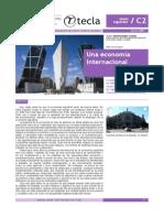 Una economía internacional