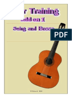 Jazz Bossa Nova Guitar