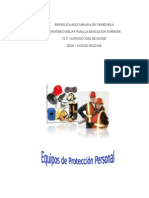 E.P.P. Higiene y Seguridad Industrial.docx