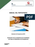 Manual Participante EC0076