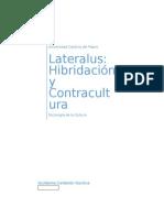 Lateralus, un acercamiento desde la sociología