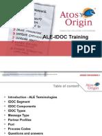 ALE IDOC Training-Day 4
