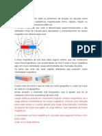Força Magnética e Centripeta