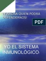 Sist. Inmunológico e Inmunidad