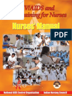 HIV Nurses Manual 2011