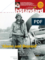 Jewish Standard, October 23, 2015