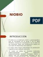 niobio