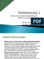 Pathology GI Tract