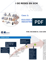 Kulicke and Soffa Industries-Rcusi