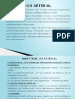 Patologia Medica I
