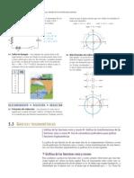 Apunte de funciones trigonométricas