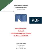 Centroide (Analisis) /OjMolina