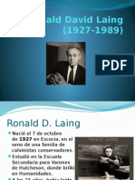 Ronald David Laing