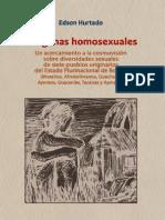 Hurtado Edson - Indigenas Homosexuales