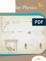 Everyday Physics Workbook