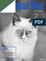 October 2015 Issue AL