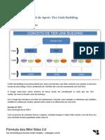 Link BUilding - Técnicas Automatizadas TIER I