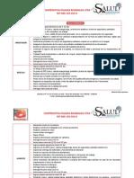 Tareas y Procesos dsalud ocupacional e Trabajo Salud Ocupacional