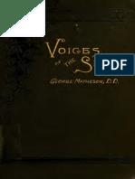 Voices of Spirit 00 Math