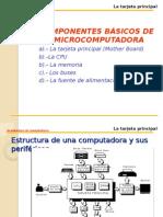5.- La Mainboard