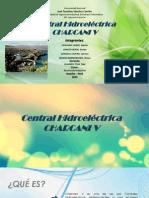 Charcani V