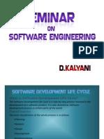 Kalyani Seminar