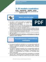 Matematicas y Movimiento S5-P7