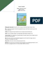 cinderella literary analysis