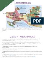 Resumen Mexicas