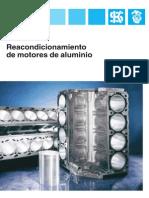 Acondicionamiento de Motores de motocicletas colombianas