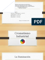 Cromatismo Industrial Expo