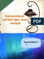Komunikasi Yang Efektif