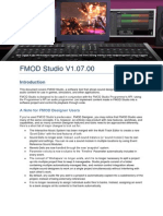 FMOD Studio User Manual