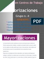 mayorizaciones-140130221413-phpapp02