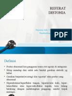 REFERAT distonia-chicil.pptx