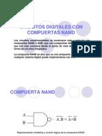 Microsoft Power Point - Circuitos Digitales Con Compuertas NAND y NOR