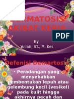 5. DERMATOSIS