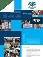 IGLHRC's Annual Report, 2008