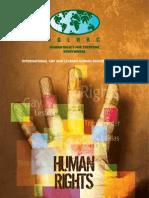 IGLHRC's Annual Report, 2007
