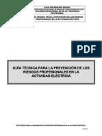 Guia de Electricidad