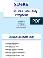 Delta Airlines Case Study MT added.ppt
