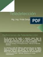 Teledetección