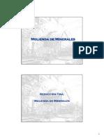 Operacion de Conminucion Molienda I 2012 89484