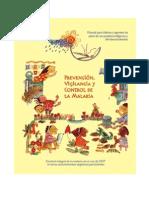 Manual de Malaria