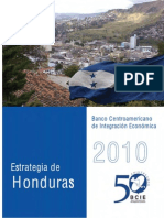 Estrategia De Honduras