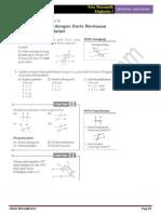 Bab 1 Matematik Tingkatan 3 - Sudut Dan Garis II