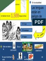 Lenguas en Peligro de Extinción