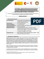 TdR Empresa Constructora Implementación Acciones Mitigación RRD- FNPMR